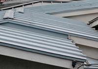 屋根の塗り替えのサイン
